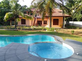 King Coconut Lodge - Habaraduwa vacation rentals