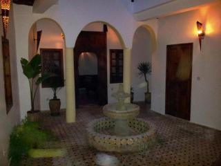 Ryad Les Sultanes B&B Medina Essaouira - Essaouira vacation rentals