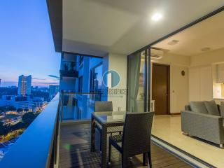 1BR Metro Edge near Tourist Sites - Singapore vacation rentals