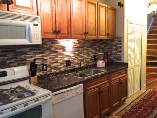 Newly-renovated Capital Hill Home - Washington DC vacation rentals