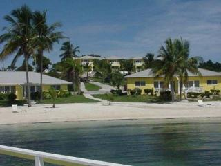 Abaco Towns by the Sea - 2BR/2Ba, Full Kitchen - Marsh Harbour vacation rentals