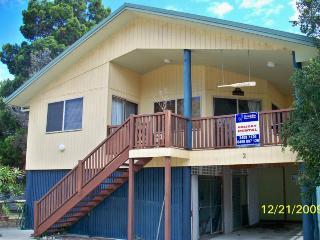 SEASPELL 1, 2/8 LLEWELLYN ST, AMITY POINT - Amity vacation rentals
