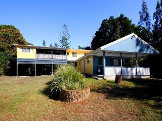 Amity Pines Holiday House Amity Stradbroke Island - Amity vacation rentals