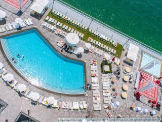 Deluxe Suite Full Bay view balcony  Condo 15th - Miami Beach vacation rentals