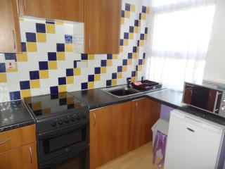 Lindisfarne Holiday Apartment 4 - Blackpool vacation rentals