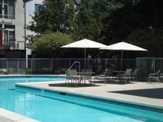 BART/Separate Entry/Furnished Bedroom/Private Bath - Walnut Creek vacation rentals