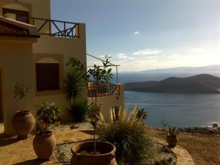 Apartment (1stfl) Overlooking Elounda - Plaka vacation rentals
