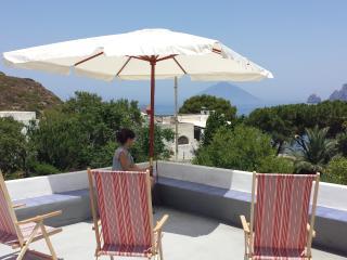Nice 2 bedroom Panarea House with A/C - Panarea vacation rentals