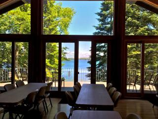 Nice Lodge with Internet Access and A/C - Walker vacation rentals