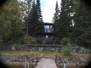 Nice Lodge with Internet Access and Central Heating - Walker vacation rentals