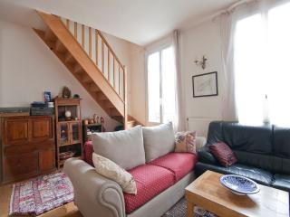 Amazing 100 sqm Triplex flat -15th - Paris vacation rentals