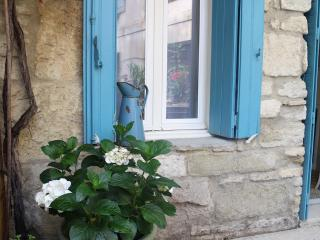 Charming 3 bedroom L'Isle-sur-la-Sorgue Townhouse with Satellite Or Cable TV - L'Isle-sur-la-Sorgue vacation rentals