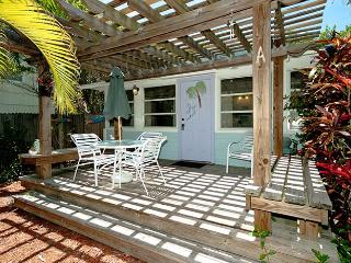 Enchanted Cottage - Anna Maria vacation rentals