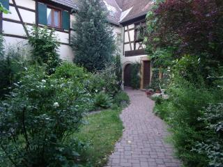 Nice Condo with Internet Access and Television - Turckheim vacation rentals