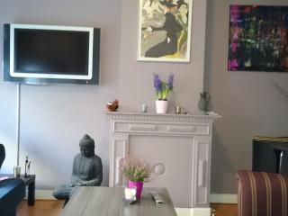 Cosy Apartment Westerpark + Free Bikes - Amsterdam vacation rentals