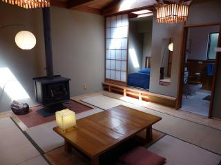 Japanese Tea House - Berkeley vacation rentals