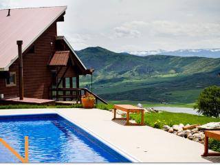 Bella Vista Estate, Steamboat Springs, CO - Steamboat Springs vacation rentals