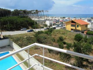 SEA & POOL Views just 100 m from the beach + Wi-Fi - Cortegaca vacation rentals
