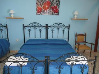 Accogliente ed ospitale B&B nel salento  -Azzurra - Taurisano vacation rentals