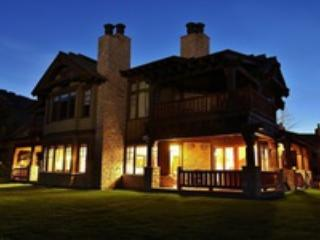 Hotel Park City Cottage 431 - Park City vacation rentals