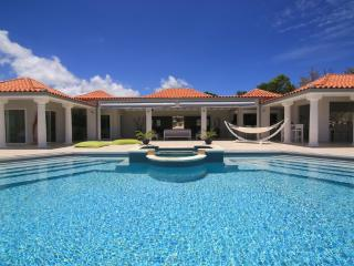 Villa Giselle at Terres Basses, St. Maarten, Walking DIstance To Plum Bay Beach - Terres Basses vacation rentals