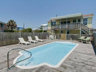 Paws in the Sand - Emerald Isle vacation rentals
