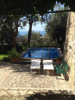 La torretta - Massa Lubrense vacation rentals