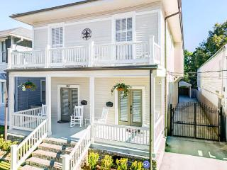 New Orleans 4 Bedrm 2.5 bath Beautifully restored! - New Orleans vacation rentals