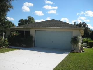 Nice villa with private pool at Golf Course - Hernando vacation rentals