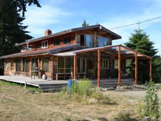 Bright House with Deck and Internet Access - Salt Spring Island vacation rentals