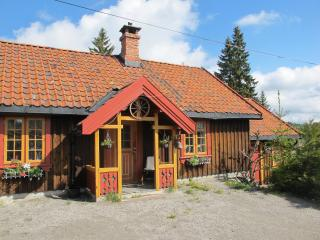 Sollihoga Bed & Breakfast - Sandvika vacation rentals