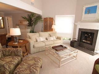 Cozy 3 bedroom Vacation Rental in Seabrook Island - Seabrook Island vacation rentals