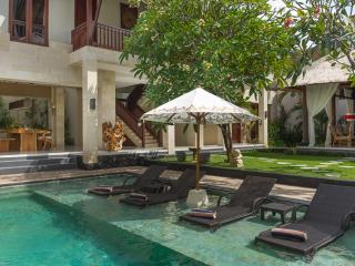 The Secret Villas Seminyak - 3 Bedrooms - ON SALE! - Seminyak vacation rentals