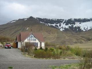 Beautiful house in Miðdal Kjós - Reykjavik vacation rentals