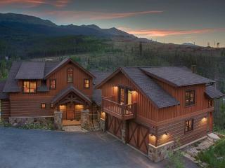 Cloud Peak Vista - Breckenridge vacation rentals