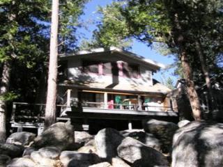 Birdsong - Idyllwild vacation rentals