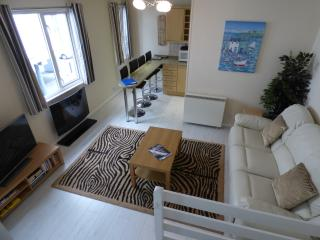 Admirals Lodge Dartmouth with own parking - Dartmouth vacation rentals