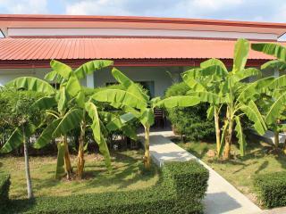 Perfect family 3 Bedrooms apartment - Ao Nang vacation rentals