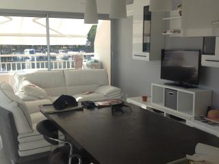 2 bedroom Apartment with Internet Access in Port Camargue - Port Camargue vacation rentals