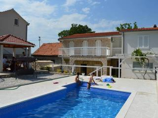 House with pool in a peaceful village CR144 - Omis vacation rentals