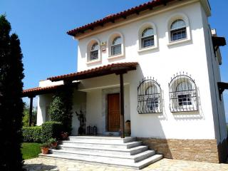 luxury pool villa near the beach - Epanomi vacation rentals