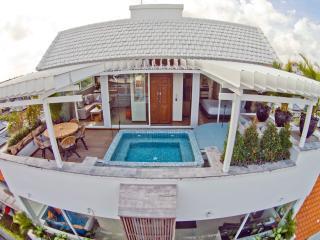 Sandikala, Luxury penthouse, Oberoi - Seminyak - Seminyak vacation rentals