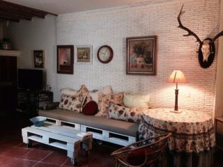 Wonderful 5 bedroom Nijar Chalet with A/C - Nijar vacation rentals