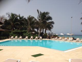 PORTO ANTIGO 2 BED POOL & BEACH - Santa Maria vacation rentals