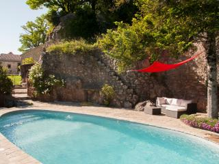 Romantic 1 bedroom Cottage in Millau - Millau vacation rentals