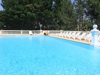 2 bedroom Gite with Internet Access in Pailloles - Pailloles vacation rentals