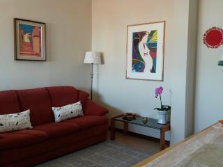 ALLEGRA HOUSE -  NEAREST METRO STATION - Milan vacation rentals