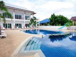 Luxury studio apartments in Ao Nang - Ao Nang vacation rentals
