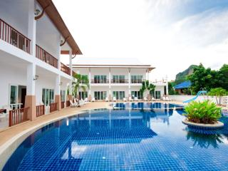 Luxury 2 BD penthouse apartments - Ao Nang vacation rentals