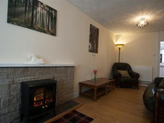 19, Dublin Street offering WiFi and Freetime TV - Porthmadog vacation rentals